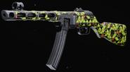 PPSh-41 Integer Gunsmith BOCW