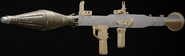 RPG-7 Diamond Gunsmith BOCW