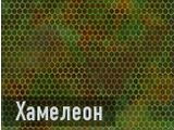 Хамелеон камуфляж
