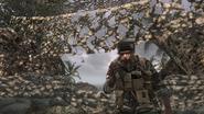 AdvancedRookie Crisis tropas soldier front shot