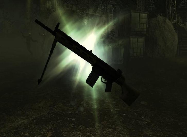 Losowa broń