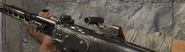 MG 42 Inspect 2 WWII