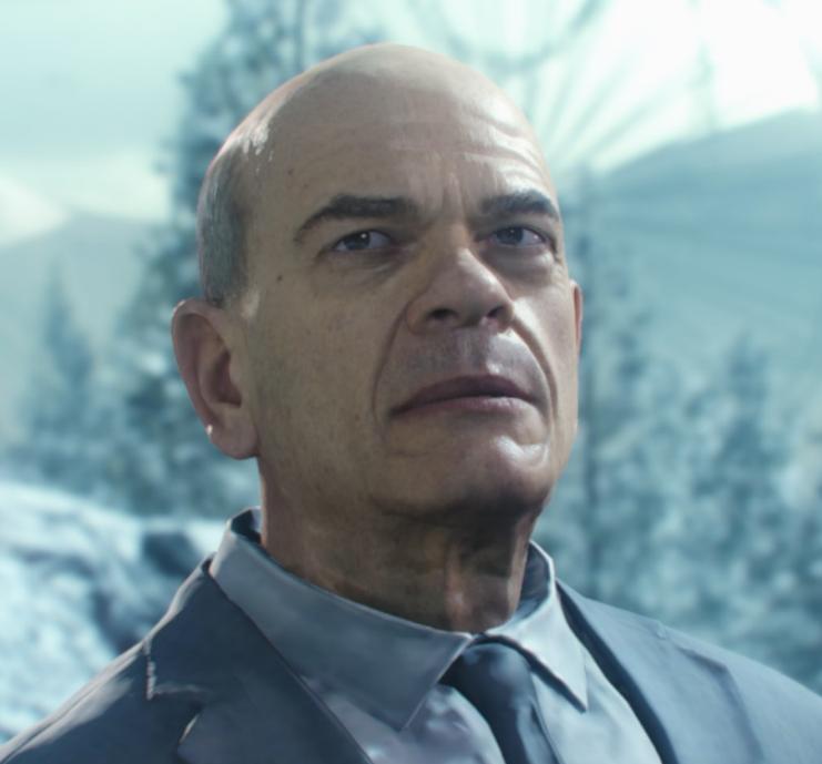 Sebastian Krueger (Black Ops III)