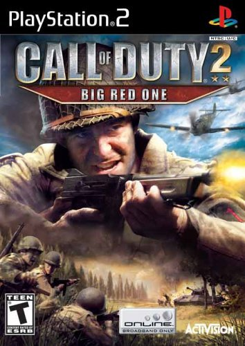 Call of Duty 2: Big Red One