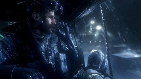 Mr.Foi/Первый геймплей Call of Duty Modern Warfare Remastered