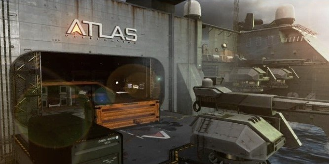 Carrier (Exo Zombies)