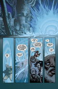 CoD Zombies Comic Issue2 Preview1