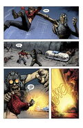CoD Zombies Comic Issue5 Preview5
