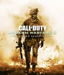 Cover MW2CR