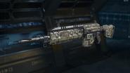 Man-O-War Gunsmith Model Jungle Tech Camouflage BO3