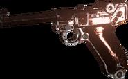 P-08 Copper WWII