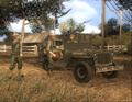 Roebuck jeep CoD WaW FF