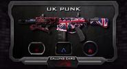 UK Punk BOII