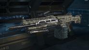 48 Dredge Gunsmith Model Jungle Tech Camouflage BO3