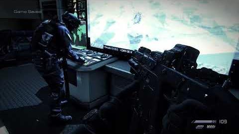 Call of Duty Ghosts Walkthrough - Severed Ties (Part 16)