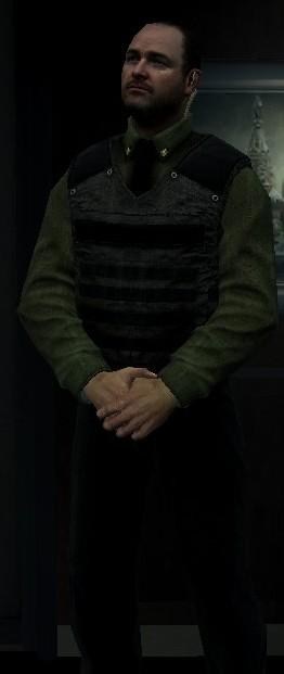 Leonid Pudovkin