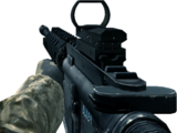M4A1/Attachments