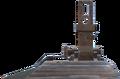M60E4 iron sights MW2