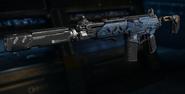Peacekeeper MK2 Gunsmith Model Suppressor BO3