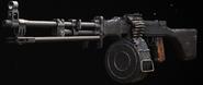 RPD Decadence Gunsmith BOCW