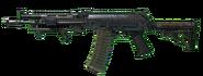 AK117 Custom Edition CoDO