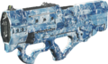 Erad Frosted IW