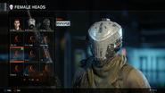 Immortal Helmet BO3