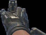 MP443 Grach iron sights AW