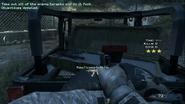 MW3 Stay Sharp AK-74u