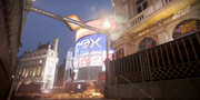 Piccadilly (mapa)