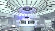 Power Plant underground reactor operational 1 BOII
