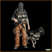 Suicide Bombers mw3
