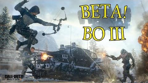 IDDQD/Black Ops III - Опыт бета-теста, возвращение Nuketown и другие подробности