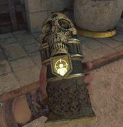 DeadshotDealer Altar IX BO4