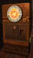 Double Tap II Root Beer vending machine BOII