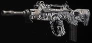 FFAR 1 Zebra Gunsmith BOCW