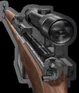 Gewehr 43 Sniper Scope FH