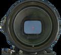 Hybrid Sight On ADS MW3