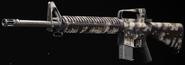 M16 Stroke Gunsmith BOCW