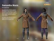 SamanthaMaxis Bio BOCW