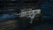 Vesper Gunsmith Model Verde Camouflage BO3