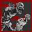 White Knuckles trophy icon WWII.png