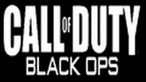 Call of Duty BO trailer