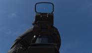 Call of Duty Modern Warfare 2019 Зеркальный прицел G.I. 2