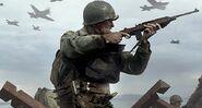 Call of Duty World War II Slider 2