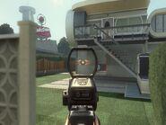 Cyborg-reflex
