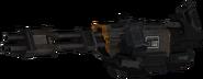 Death Machine model BOII