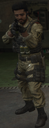 ISI Soldier BOII