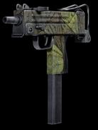 MAC-10 Acidic Gunsmith BOCW