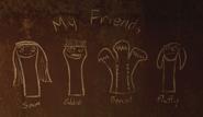 MyFriends BO4
